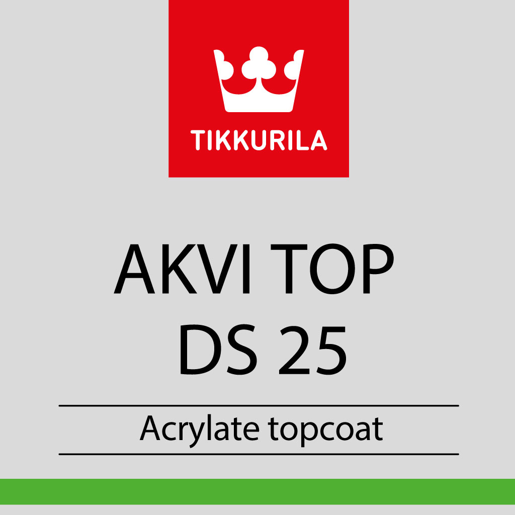 Akvi Top DS 25 (Акви Топ ДС 25)